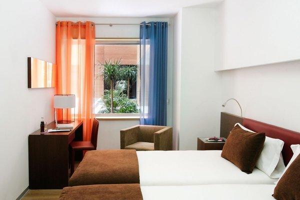 Ayre Hotel Gran Vía - фото 19