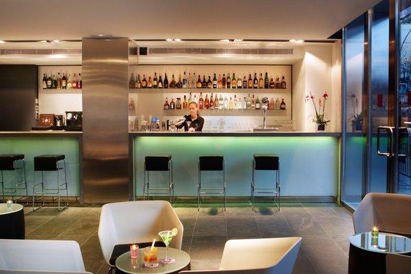 Ayre Hotel Gran Vía - фото 11