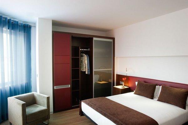 Ayre Hotel Gran Vía - фото 4