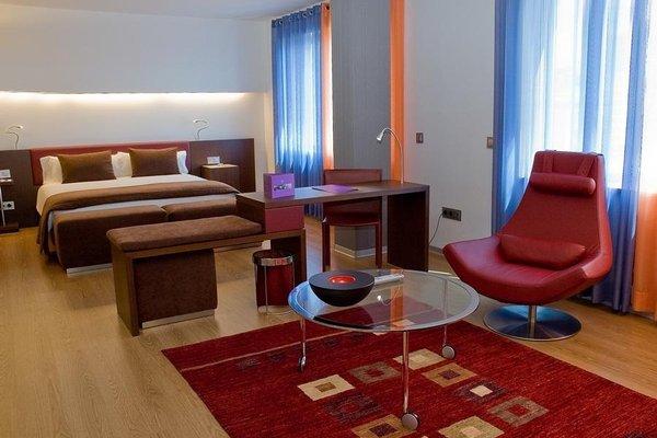 Ayre Hotel Gran Vía - фото 7