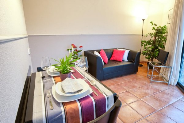 Apartments Sata Park Guell Area - фото 10