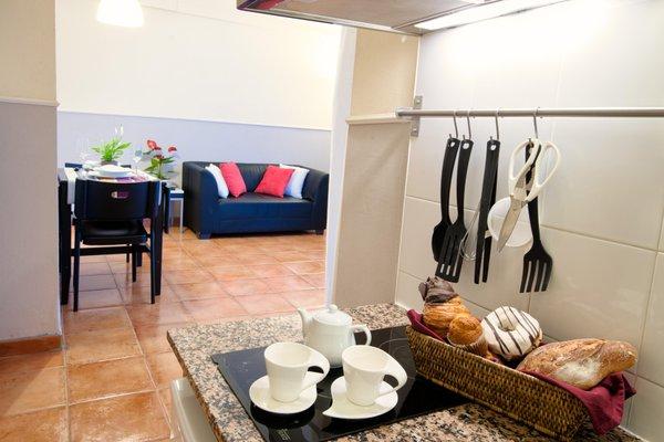 Apartments Sata Park Guell Area - фото 15