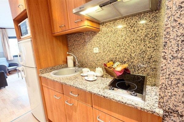 Apartments Sata Park Guell Area - фото 16