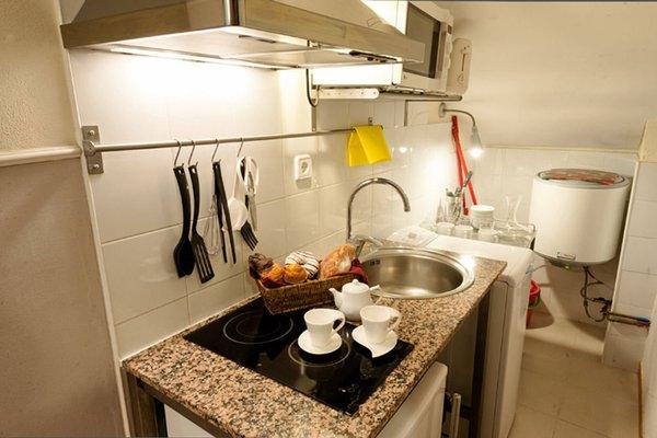 Apartments Sata Park Guell Area - фото 18