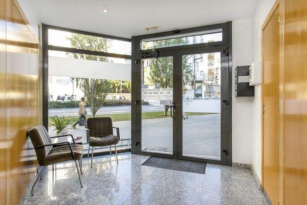 Apartments Sata Park Guell Area - фото 19
