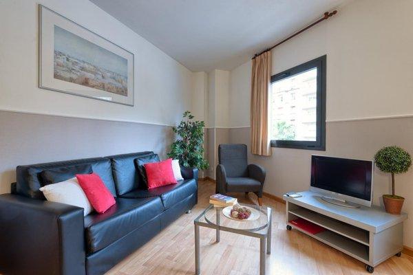 Apartments Sata Park Guell Area - фото 7