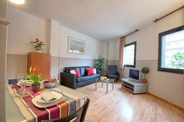 Apartments Sata Park Guell Area - фото 9