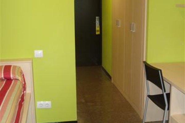 Residencia Universitaria Agora BCN - фото 17