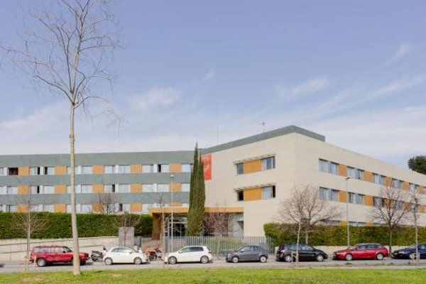 Residencia Universitaria Agora BCN - фото 22
