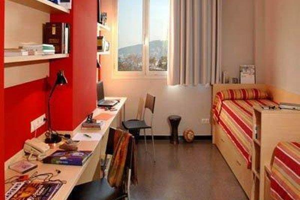 Residencia Universitaria Agora BCN - фото 3