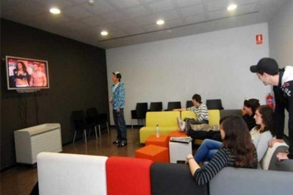 Residencia Universitaria Agora BCN - фото 5