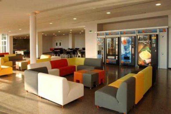 Residencia Universitaria Agora BCN - фото 7
