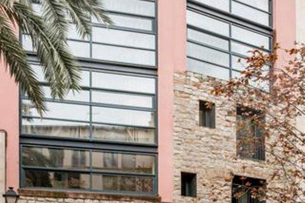 Aparthotel Allada 3* - фото 25
