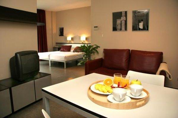Aparthotel Allada 3* - фото 10