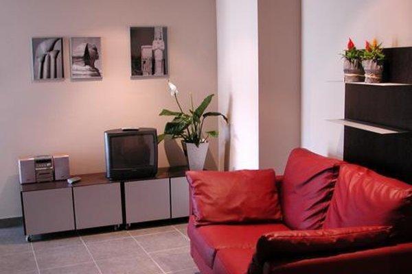 Aparthotel Allada 3* - фото 11