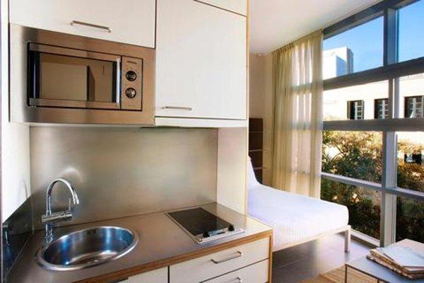 Aparthotel Allada 3* - фото 15
