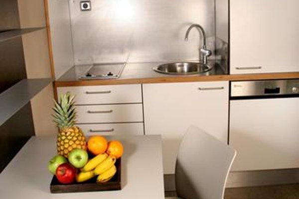 Aparthotel Allada 3* - фото 16