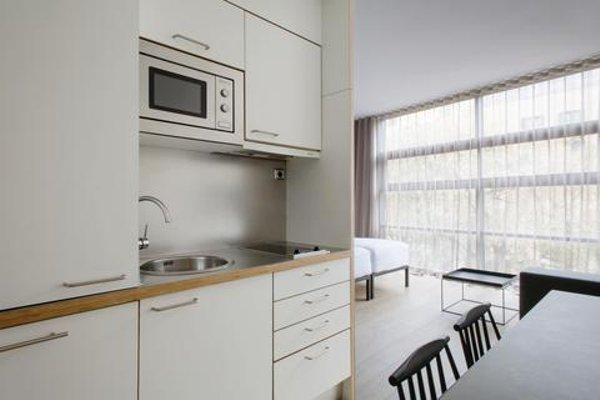 Aparthotel Allada 3* - фото 17