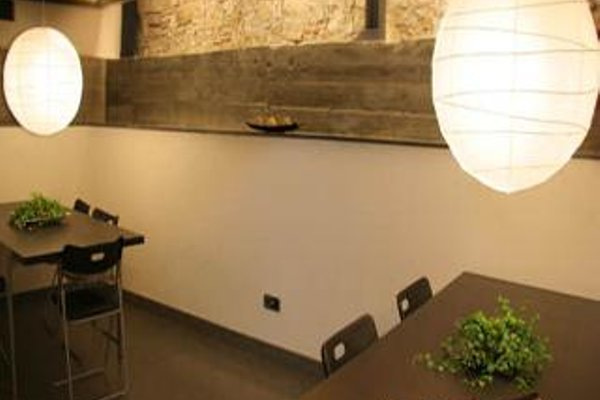 Aparthotel Allada 3* - фото 18