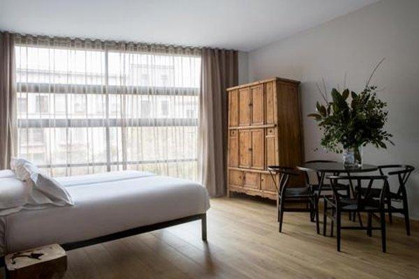 Aparthotel Allada 3* - фото 20