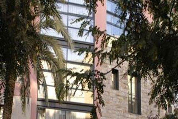 Aparthotel Allada 3* - фото 22