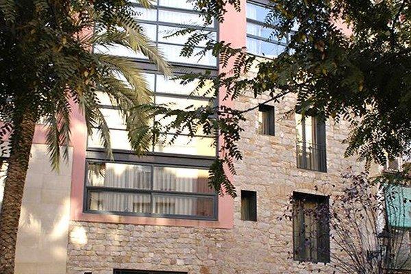 Aparthotel Allada 3* - фото 23