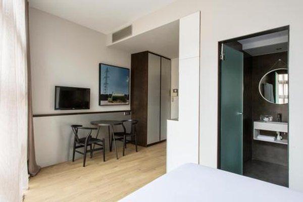Aparthotel Allada 3* - фото 7