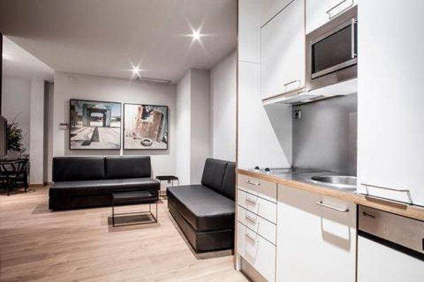 Aparthotel Allada 3* - фото 8