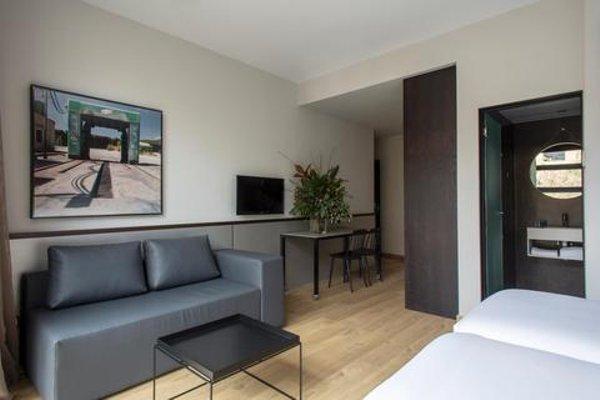 Aparthotel Allada 3* - фото 9