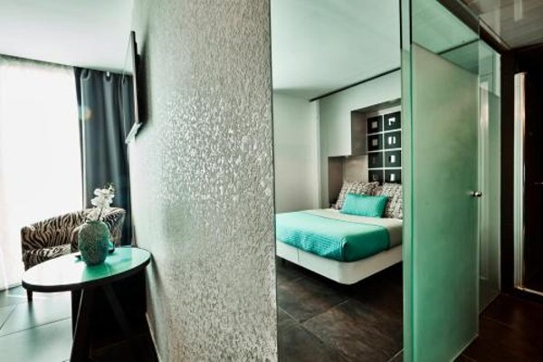 Hotel 54 Barceloneta - фото 50