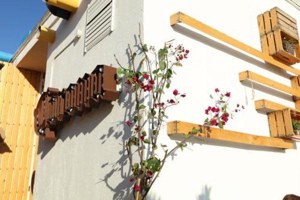 Hotel 54 Barceloneta - фото 10