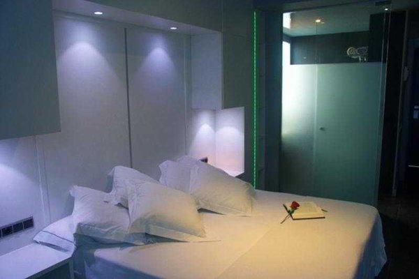 Hotel 54 Barceloneta - фото 11