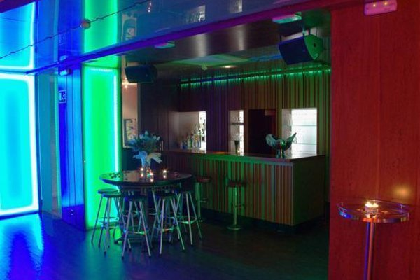 Hotel 54 Barceloneta - фото 15