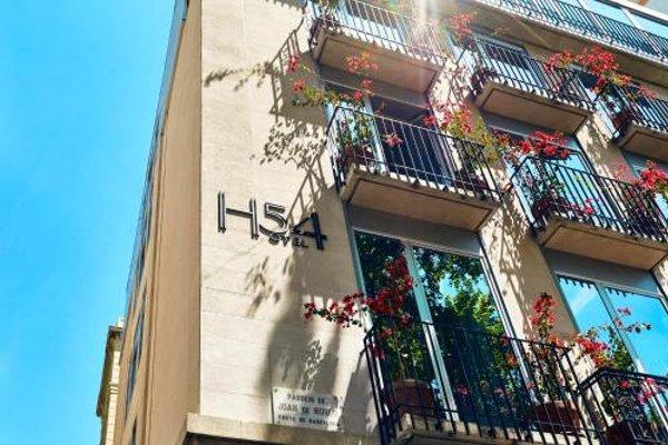 Hotel 54 Barceloneta - фото 16