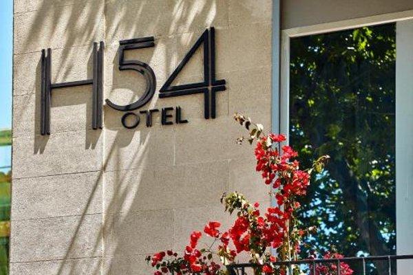 Hotel 54 Barceloneta - фото 18