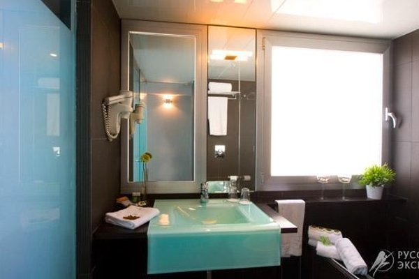 Hotel 54 Barceloneta - фото 4