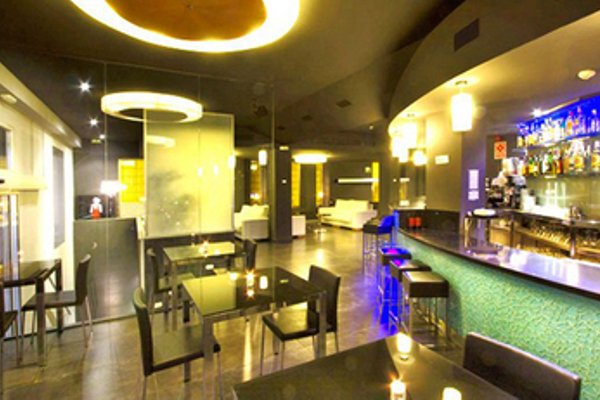 Hotel 54 Barceloneta - фото 5
