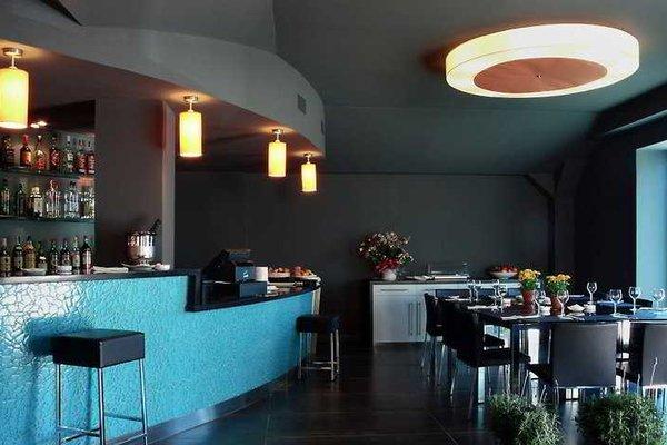 Hotel 54 Barceloneta - фото 6