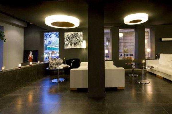 Hotel 54 Barceloneta - фото 7
