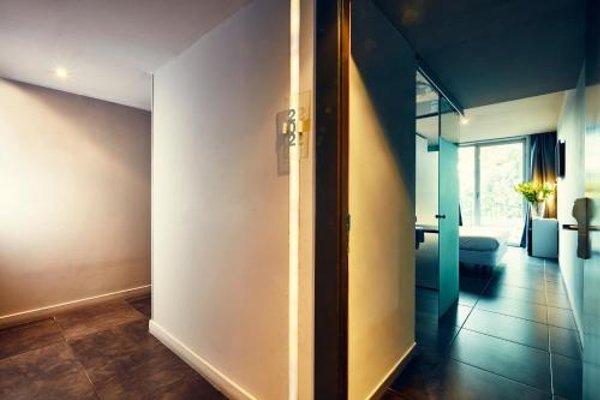 Hotel 54 Barceloneta - фото 8