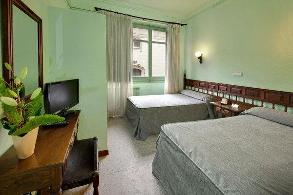 Hotel Lyon - фото 7