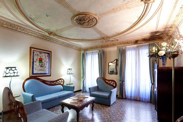 Hotel Rialto - фото 50