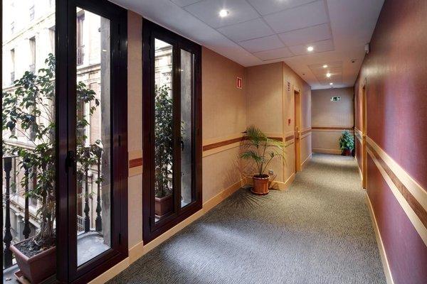 Hotel Rialto - фото 15
