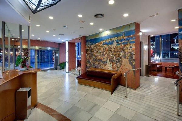 Hotel Rialto - фото 16
