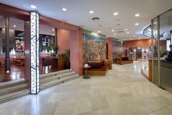 Hotel Rialto - фото 18
