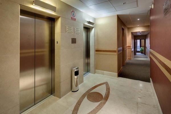 Hotel Rialto - фото 19