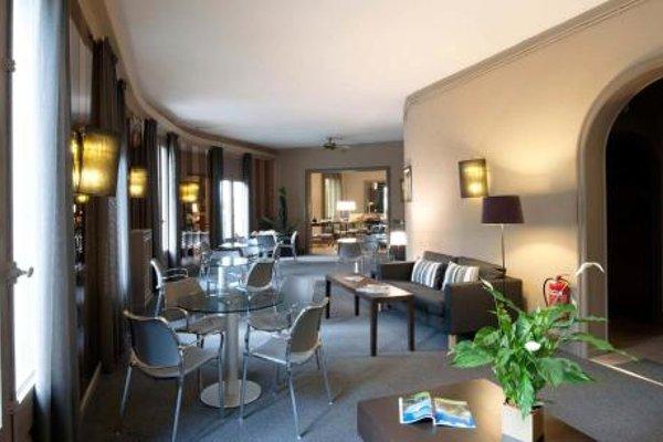 Hotel Paseo de Gracia - фото 12