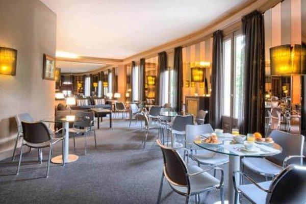 Hotel Paseo de Gracia - фото 13