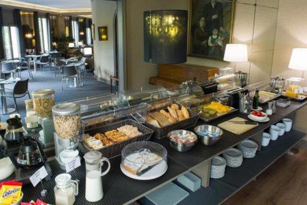Hotel Paseo de Gracia - фото 14