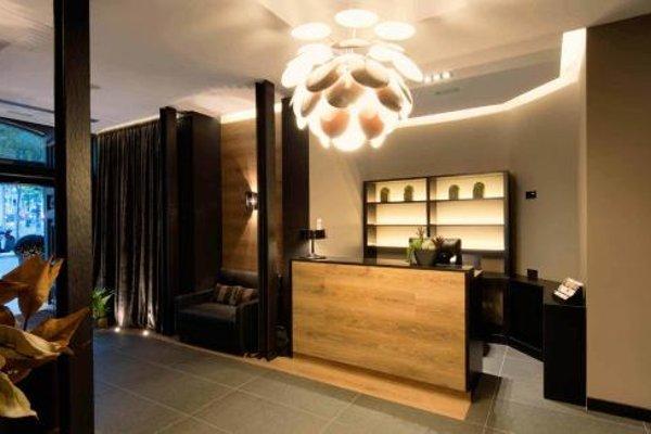 Hotel Paseo de Gracia - фото 18